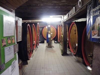 Vins d'Alsace Aimé Carl & Fils