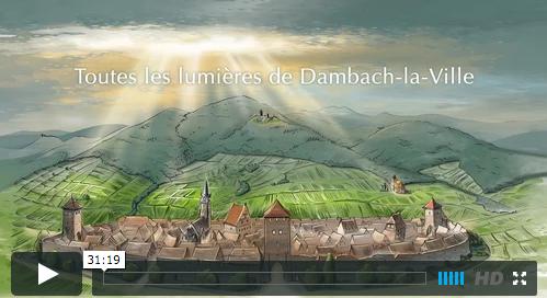 Film de Dambach-la-Ville