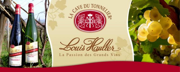 Louis Hauller «La Cave du Tonnelier»