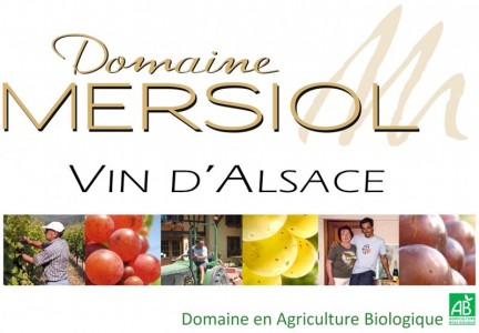 Domaine Mersiol