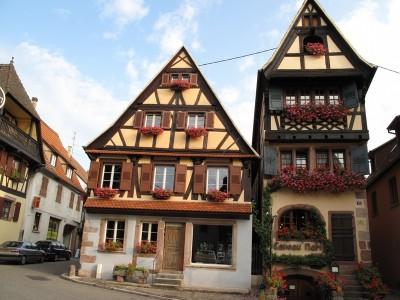 Vins d'Alsace Michel Nartz