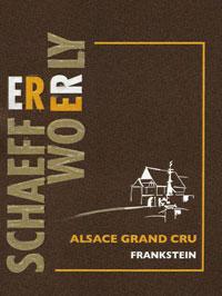 Domaine Schaeffer-Woerly